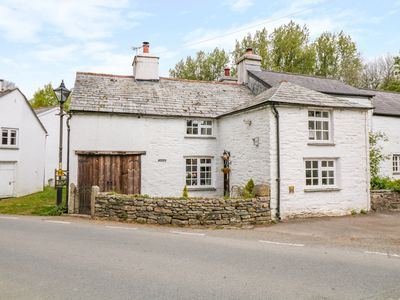 Photo for PRIMROSE COTTAGE, pet friendly in Altarnun, Ref 1007590