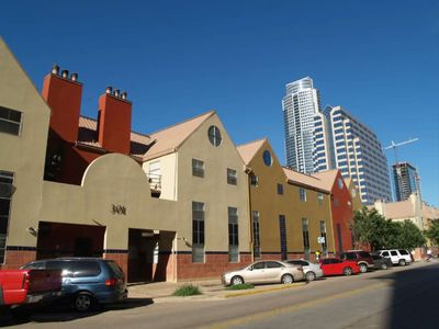 Photo for 1BD/1BA Apartment with Pool