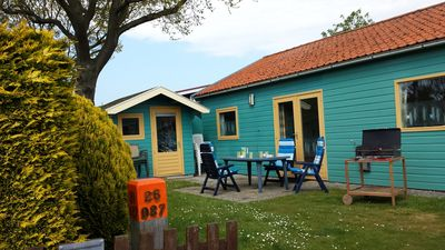 Photo for Beautiful holiday home Aan Zee and within walking distance of the forest, dunes and beach