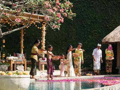 Photo for Bali Magic & Prime Location At Stunning Villa Bella
