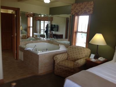 Photo for Westgate Branson Woods - one bedroom apartment sleeps upto 4
