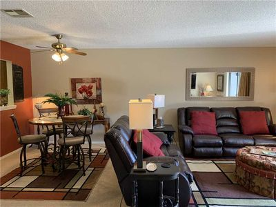 Photo for Unit 5122: 2 BR / 2 BA townhouse in Bella Vista, Sleeps 4