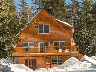 Photo for 3BR House Vacation Rental in Bethel, Maine