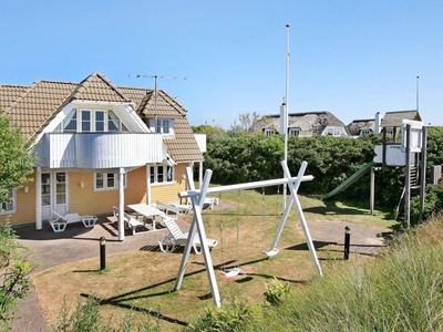 Photo for House in Blåvand with Internet, Washing machine, Pool (94511)