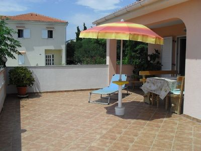 Photo for Apartment NT  - Barbat, Island Rab, Croatia