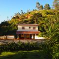Chacara Lodge With Ponies | Heated Pool | Games Room | WiFi | Cable TV