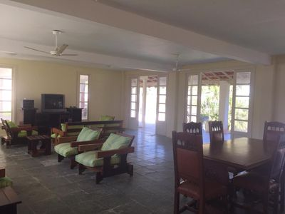 Photo for Large house on the channel in Angra dos Reis