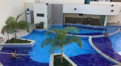 Photo for ATRIUM THERMAS - EXCELLENT CHOICE - COMPLETE LEISURE - CENTRO - SEE PHOTOS AND DECID