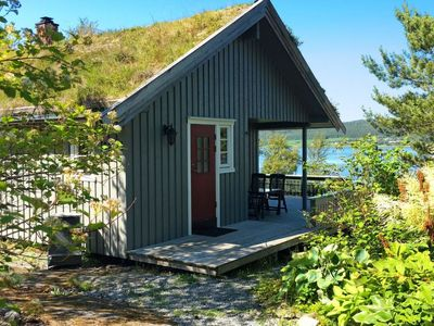 Photo for Vacation home Finnset in Åfjord - 8 persons, 3 bedrooms
