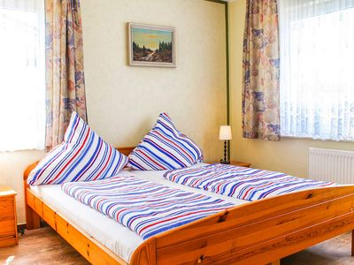 Photo for Holiday Apartment Type IV - Pension in Sellin