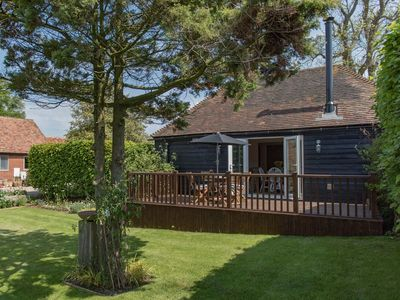 Photo for 2 bedroom accommodation in Hastingleigh, Ashford