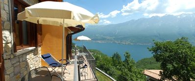 Photo for Holiday apartment Tignale for 1 - 6 persons - Holiday apartment