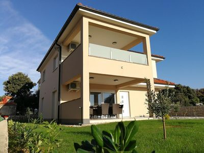 Photo for Holiday apartment Mandre for 6 persons with 2 bedrooms - Holiday apartment