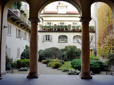 Photo for CASA ROMAT 2 CENTRALLY CHARMING APARTMENT
