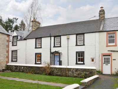 Photo for 2 bedroom accommodation in Ancrum near Jedburgh