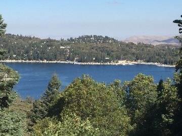 Arrowhead Villas, Lake Arrowhead, California, United States of America