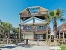 3BR House Vacation Rental in Rockport, Texas