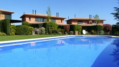 Photo for Villa Brenda is located within Torremirona Resort