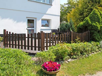 Photo for Holiday Rooms beach grass - Apartments and rooms in Göhren