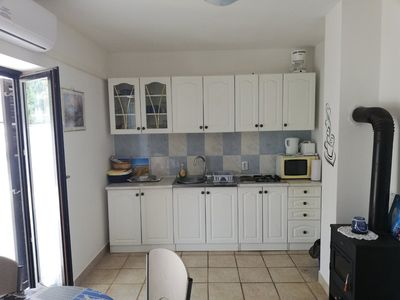 Photo for Holiday apartment Marcana for 1 - 4 persons with 2 bedrooms - Holiday apartment