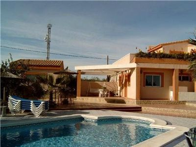 Photo for Holiday apartment Los Montesinos for 2 persons with 1 bedroom - Holiday apartment