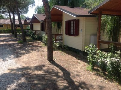 Photo for Brand new Bungalow 5