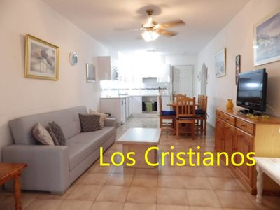 Photo for One bedroom apartment in Los Cristianos