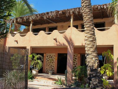 Photo for 1BR House Vacation Rental in Loreto, MEX