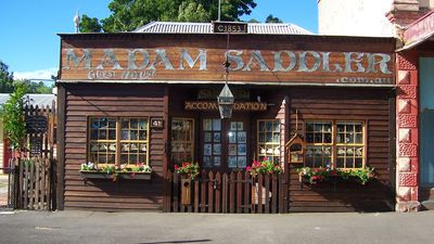 Photo for Madam Saddler A Gorgeous Accommodation In Clunes.