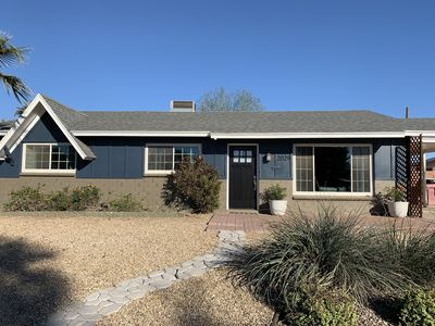 Photo for Scottsdale Garden Cottage just minutes away from Old Town