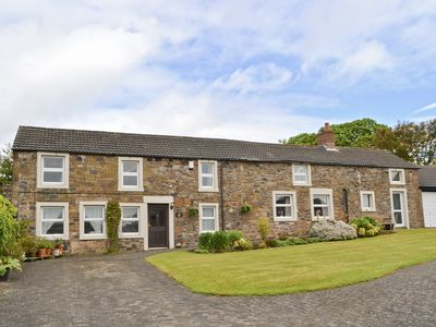 Photo for 5 bedroom accommodation in Bowness on Solway