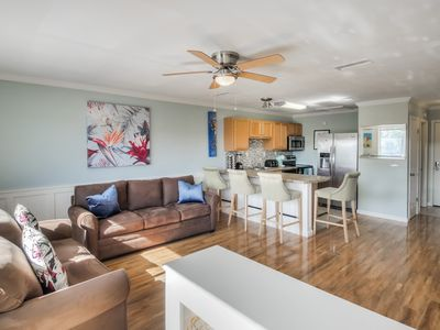 Lovely Newly Renovated Studio - Close to Beach and Destin Harbor
