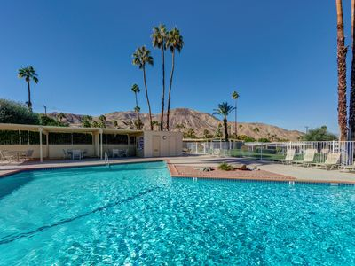 Photo for Location, comfort and convenience with a view!