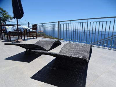 Photo for 2BR Apartment Vacation Rental in Arco da Calheta