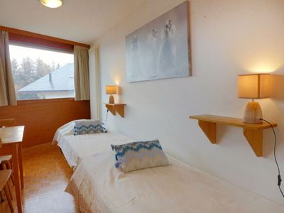 Photo for Apartment Les Mischabels in Crans-Montana - 5 persons, 2 bedrooms