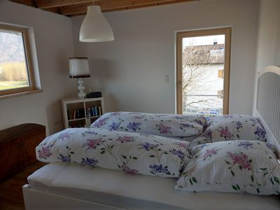 Photo for 1BR Apartment Vacation Rental in Grassau
