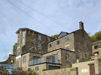 Photo for 2 bedroom accommodation in Matlock