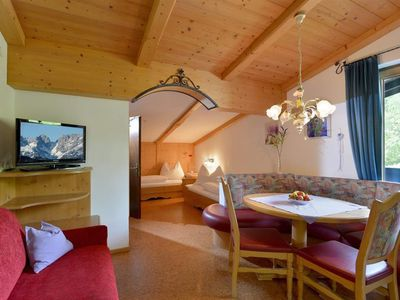 Photo for 1BR Apartment Vacation Rental in Ellmau