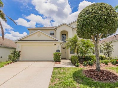 Near Disney – Multi TVs – Pool & Spa – Golf View – Highlands Reserve