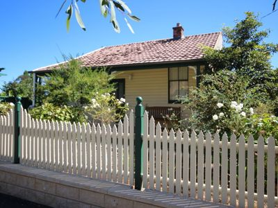 Photo for Lilac Cottage | 100 year old fully renovated cottage