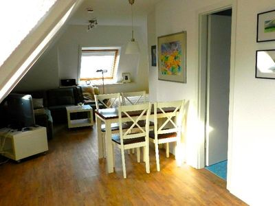 Photo for Apartment / app. for 4 guests with 42m² in Hörnum (38019)