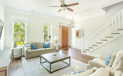 Photo for Stay with Lucky Savannah: Room for Everyone, Ultimate Family Vacay House!