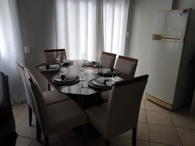 Photo for Apartment of 02 rooms in Brazil avenue