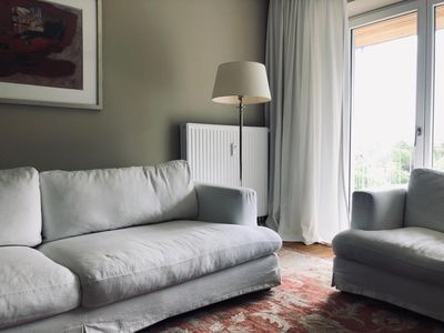 Photo for Apartment for 2 persons in a fantastic, quiet location