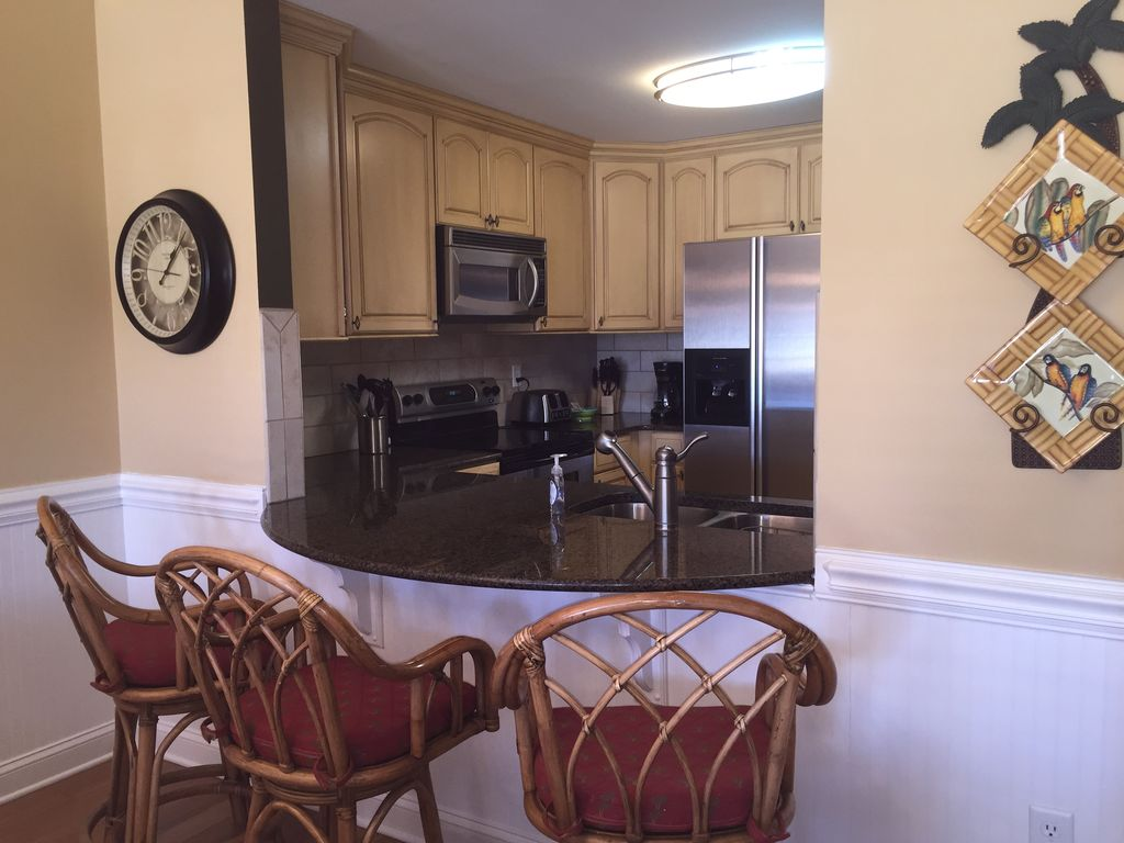 Vrbo Tybee Island 1 Bedroom Brass Rail Villas Unit 309 Only Steps To Vrbo