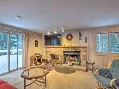 Photo for NEW! Cozy West Dover Home - 3 Miles to Mount Snow!