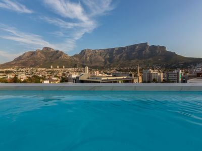 Photo for Hip House Penthouse in Cape Town's Trendy West End
