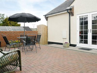Photo for 2 bedroom property in Holyhead and Trearddur Bay. Pet friendly.