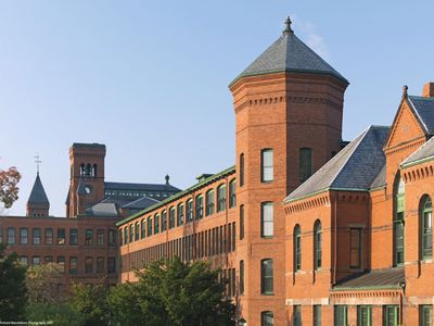 Photo for 2 Bedroom in Historic Watch Factory
