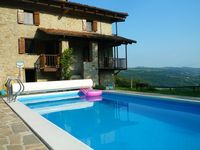 Amazing villa, lovely private location